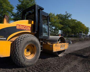 Bricon |Travaux routiers et équipement