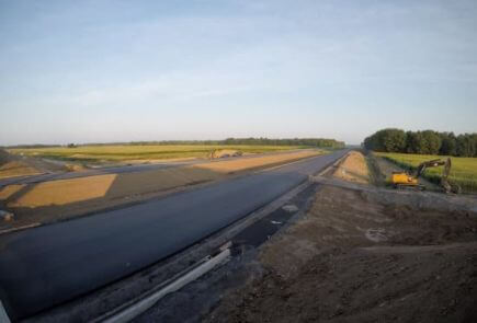 Autoroute 35 |Projet Bricon